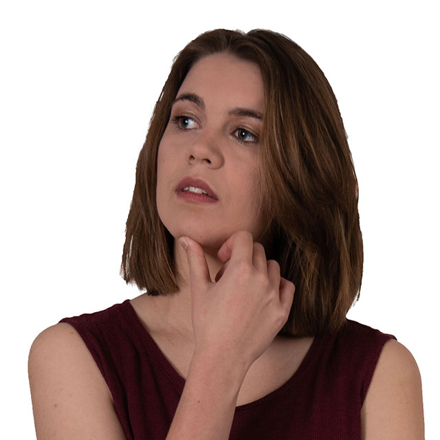 Sarah Dvorak